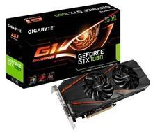 Gigabyte GeForce GTX 1060 G1 Gaming VR Ready