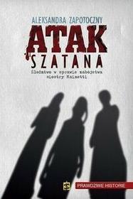 Zapotoczny Aleksandra Atak szatana