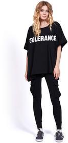 Robert Kupisz Q T-shirt damski Desert Wind Tolerance czarny