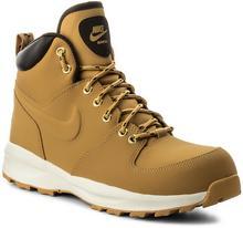 Nike Buty Manoa (Gs) AJ1280 700 Haystack/Haystack/Velvet Brown