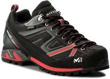 Millet Trekkingi Trident Gtx GORE-TEX MIG1251 Black 0247