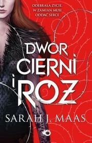 Uroboros / GW Foksal Sarah J. Maas Dwór cierni i róż