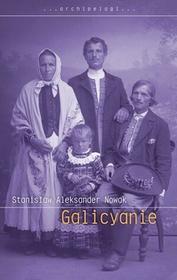 W.A.B. / GW Foksal Galicyanie - Stanisław Nowak