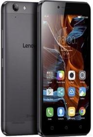 Lenovo K5 Plus LTE Dual SIM szary