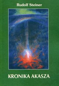 Kronika Akasza - Rudolf Steiner