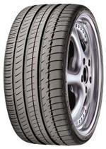 Michelin Pilot Sport PS2 265/35R19 98Y