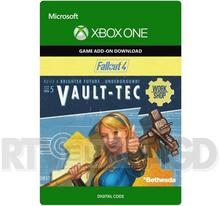 Microsoft Fallout 4 Vault-Tec Workshop DLC [kod aktywacyjny]   7D4-00148