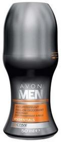 Avon Antyperspirant-dezodorant w kulce - Antyperspirant-dezodorant w kulce -