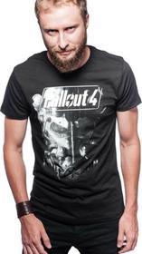 Good Loot Koszulka Fallout 4 - Brotherhood Of Steel