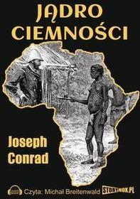 StoryBox.pl Jądro ciemności (audiobook CD) - Joseph Conrad