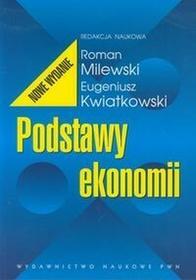 Wydawnictwo Naukowe PWNPodstawy Ekonomii /W.3Z-2D/ - Opracowanie zbiorowe