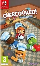 Overcooked: Special Edition NSWITCH