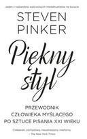 Piękny styl Steven Pinker