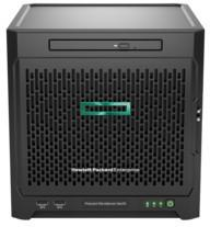 HPE ProLiant MicroServer Gen10 X3216, 8GB DDR4 up to 32GB, 1TB HDD, 4x 870208-421