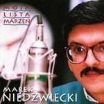 Moja Lista Marzeń Marek Niedżwiecki Różni Wykonawcy Płyta CD)