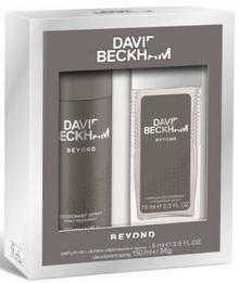 David & Victoria Beckham David & Victoria Beckham Beyond - Zestaw (dns 75ml + deo 150 ml) David & Victoria Beckham Beyond - Zestaw (dns 75ml + deo 150 ml)