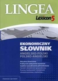 Ekonomiczny słownik angielsko-polski polsko-angielski