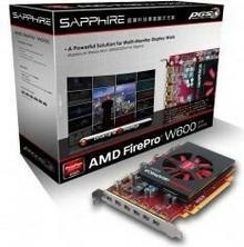 AMD FirePro W600 (100-505968)