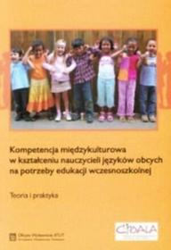 Kompetencja międzykulturowa w kształceniu nauczycieli języków - Atut