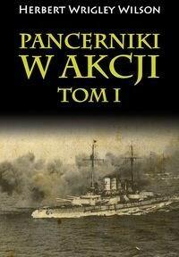 Napoleon V Pancerniki w akcji - Wilson Herbert Wrigley