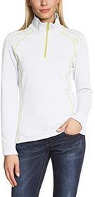 CMP damski polar i koszulka funkcyjna, biały, D44 3E15246_577P_44