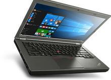 "Lenovo ThinkPad T440p 14"", Core i5 2,6GHz, 4GB RAM (20AWS57P00)"