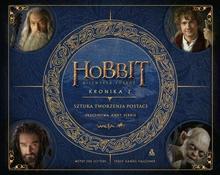 David Falconer Hobbit Niezwykła podróż Kronika 2 / wysyłka w 24h
