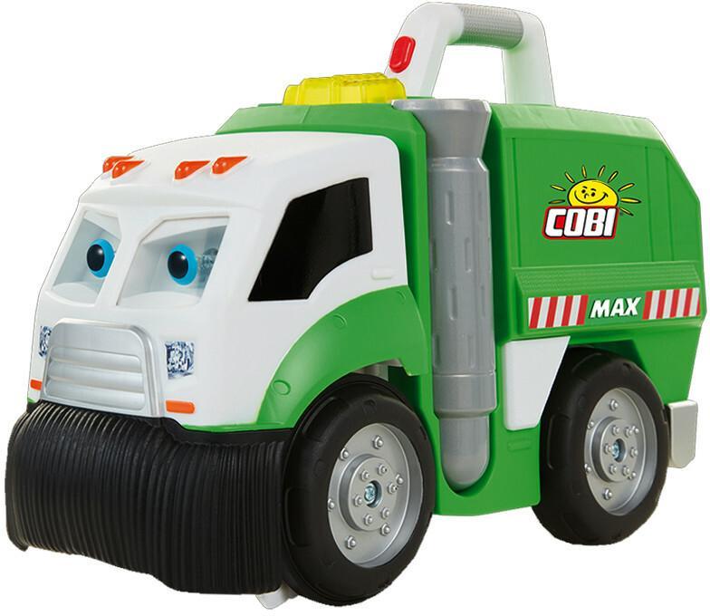 Cobi Max łakomczuch 74421 74421