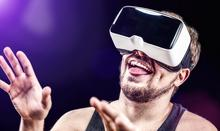Wejdź w świat wirtualnej rzeczywistości - Wrocław (1 os.)