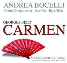 Bizet Carmen [Polska cena] Andrea Bocelli