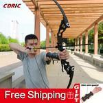 30-50lbs potężny łuk refleksyjny gorąca sprzedaży profesjonalne łuk strzały do polowania na zewnątrz