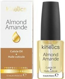 Kinetics Olejek do paznokci i skórek Migdał - Kinetics Almond Cuticle Oil Olejek do paznokci i skórek Migdał - Kinetics Almond Cuticle Oil