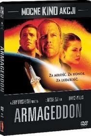 Galapagos Armageddon. DVD Michael Bay
