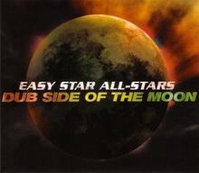 Easy Star All Stars Dub Side Of The Moon CD Easy Star All Stars