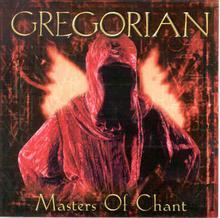 Gregorian Masters Of Chant I, CD Gregorian