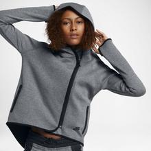 Nike Bluza Wmns NSW Tech Fleece (908822-091)