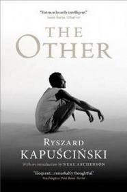 VERSO Ryszard Kapuscinski - Other