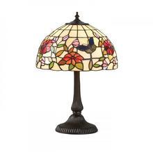 Butterfly Lampa stołowa TIFFANY 63998 INTERIORS 1900