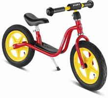 Puky  LRM - rowerek biegowy czerwony 22841682
