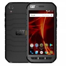 Cat S41 32GB Dual Sim Czarny