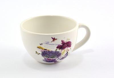 Filiżanka Jumbo Bioceramic Cup Lawenda