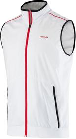 Head Club M Vest - white 811675-WH