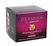 Dermika V-Modelist 40+ Krem redukujący zmarszczki na noc 50ml