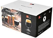 Bormioli Rocco szklanki do pszenicznego piwa, 6 sztuki, 53 CL BO-130210