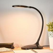 Aijana - lampka biurkowa LED ze ściemniaczem