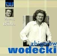 MTJ Agencja Artystyczna Zacznij Od Bacha The Best Wodecki Zbigniew Płyta CD)