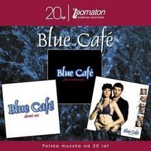 Kolekcja 20-lecia Pomatonu Blue Cafe CD Blue Cafe
