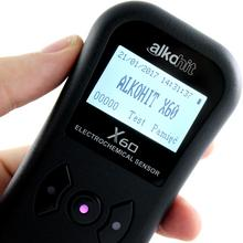 ALKOHIT Kalibracja Alkomatu ALKOHIT X60 + certyfikat kalibracji
