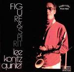 Lee -Quintet- Konitz - Figure And Spirit
