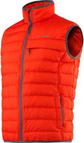 Head Light Insulation Vest Men - flame 821595-FL